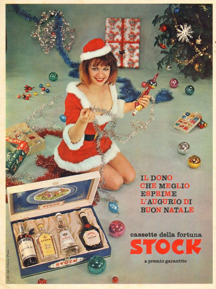 stock 84 - pubblicità di natale