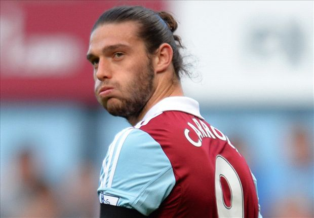 Andy Carroll will 'come good', insists West Ham co-owner Sullivan