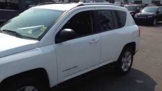 2013 Jeep Compass for sale at Eagle Ridge GM in Coquitlam, near Vancouver!  http://eagleridgegm.com http://facebook.com/eagleridgegm http://twitter.com/eagleridgegm