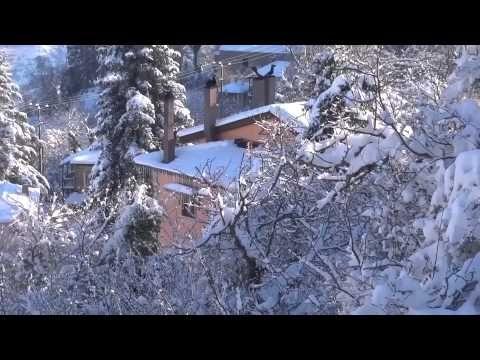 Πέρα Αλώνια στα Τρίκαλα Κορινθίας - Ιδανικός All Season προορισμός - Exodos24