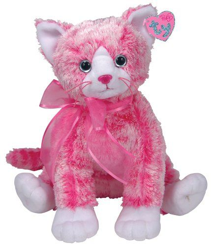 Ty Stuffed Animals | ... Cat (Ty, Toys & Games,Categories,Stuffed Animals & Toys,Animals,Bears
