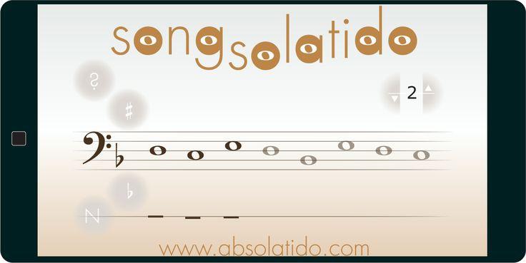 MuziekABCD, spelenderwijs noten leren lezen, muziektheorie oefenen en gehoor trainen