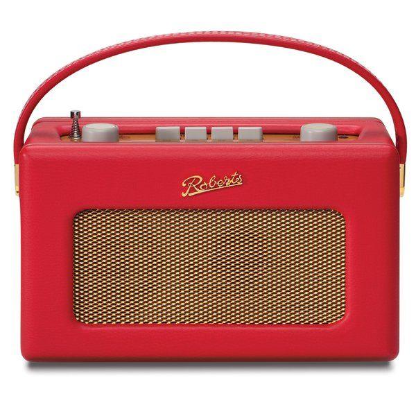 Robert S Decorative Radio Roberts Radio Retro Radios Radio