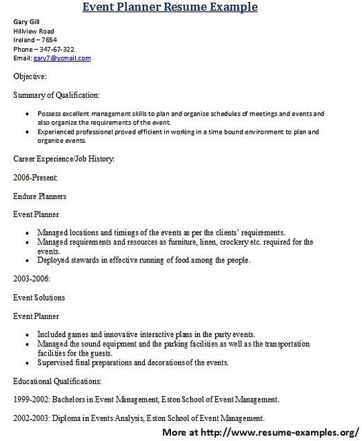 cover letter for hospitality industry resume objectives for - Cover Letter For Hospitality Industry