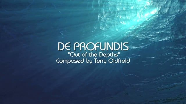 """The Song in this film  """"De Profundis"""" is inspired by the awesomely moving song of the humpback whales and the amazing creatures that swim in our Oceans.    The film is set overlooking the city of Stockholm and here the sky is sometimes the ocean and the air is swimming with fish - Whales leap and Dolphins play amongst the city buildings in a Dream landscape where anything becomes possible. This is the stupendous world of flowing energy and change in which we live."""