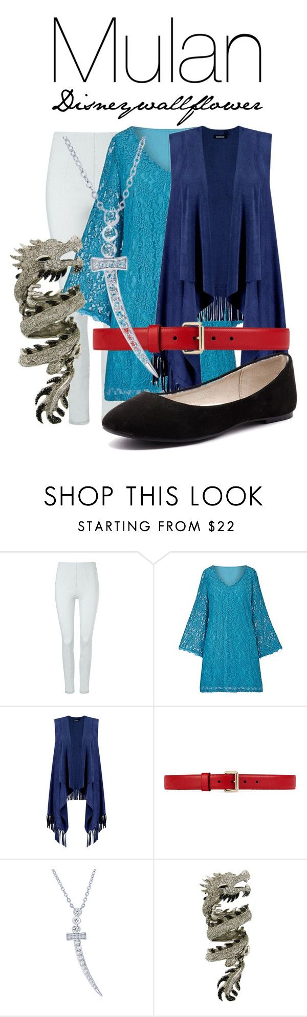 """""""Mulan"""" by disneywallflower ❤ liked on Polyvore featuring Phase Eight, Boohoo, Gucci, BERRICLE, Elise Dray and Verali"""