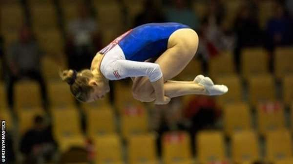 Great Britain & Rio Olympics 2016 : Bryony Page wins trampoline silver for Great Britain.Bryony Page became the first British woman to win an Olympic trampoline medal by claiming silver in Rio. Page, 25, was beaten to gold by 0.425 points as Canada's Rosannagh MacLennan won a second successive Olympic title with a score of 56.465. World champion Li Dan of China took bronze, while another Briton, Katherine Driscoll, came sixth. http://www.bbc.com/sport/olympics/36687690
