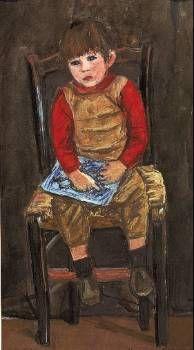 Νικη Καραγατση(1914-1986)