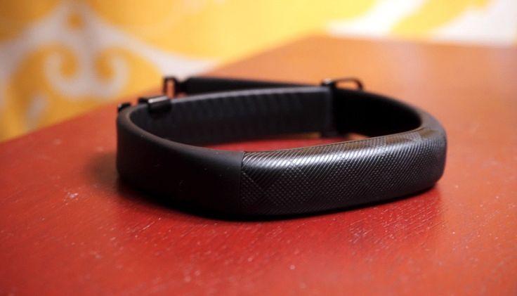 Jawbone présente les bracelets Up2 et Up4