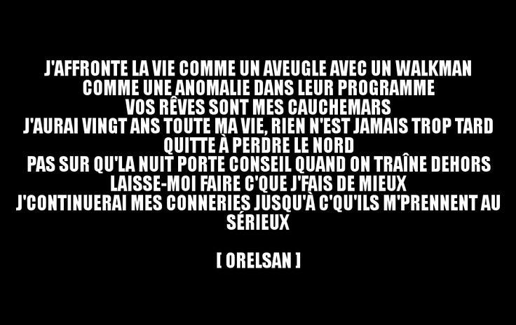 On est fan d'Orelsan, et vous ? http://www.15heures.com/photos/n5Ke #LOL