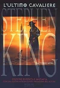 Hyperborea: L'Ultimo cavaliere di Stephen King