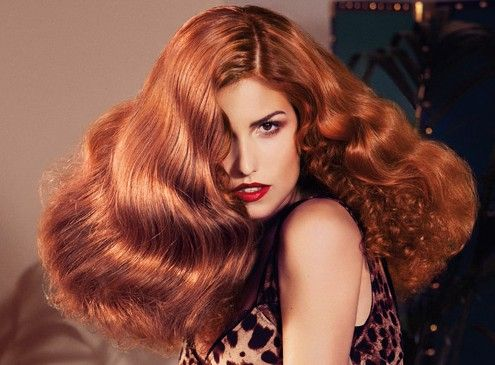 Voluminous Style Tips: Stop Pouting Over Poof