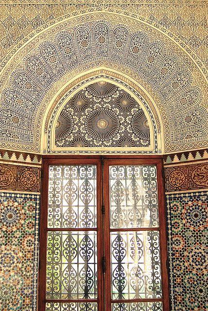 """""""Grande mosquée"""" ~ Paris, France"""