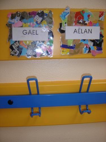 Couvertures et étiquettes - Etiquettes de… - Etiquettes de… - Des Arts Visuels à l'école maternelle