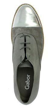 Chaussure GABOR pour Femme modèle 38910 - 38910 de taille 44-45