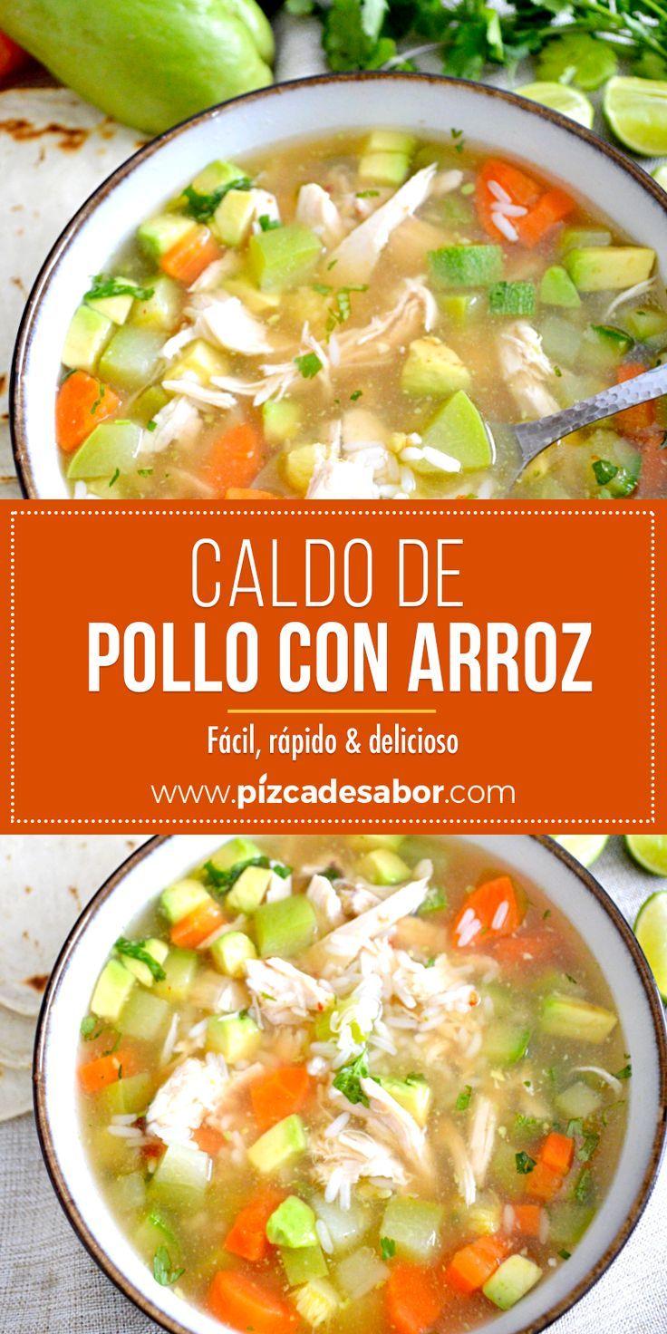 8bbd159f64583cf7cb222ea8780d8fc0 - Recetas De Caldo Pollo