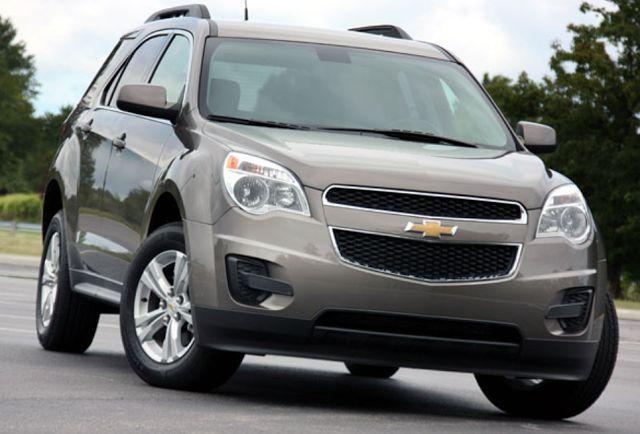 High selling cars in U.S