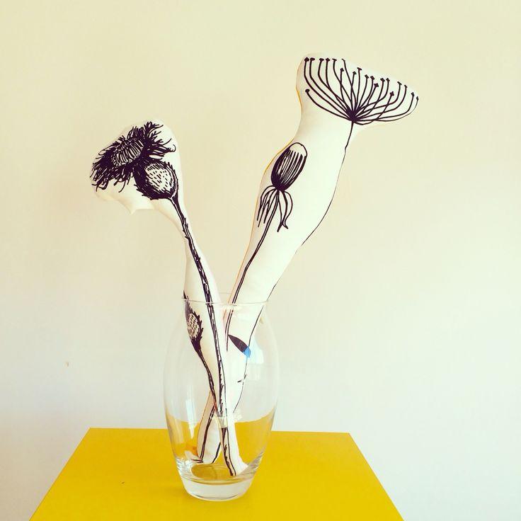 """My flowers  """"Tra le nuvole"""" home decor creazioni artigianali made in Italy ❤️"""