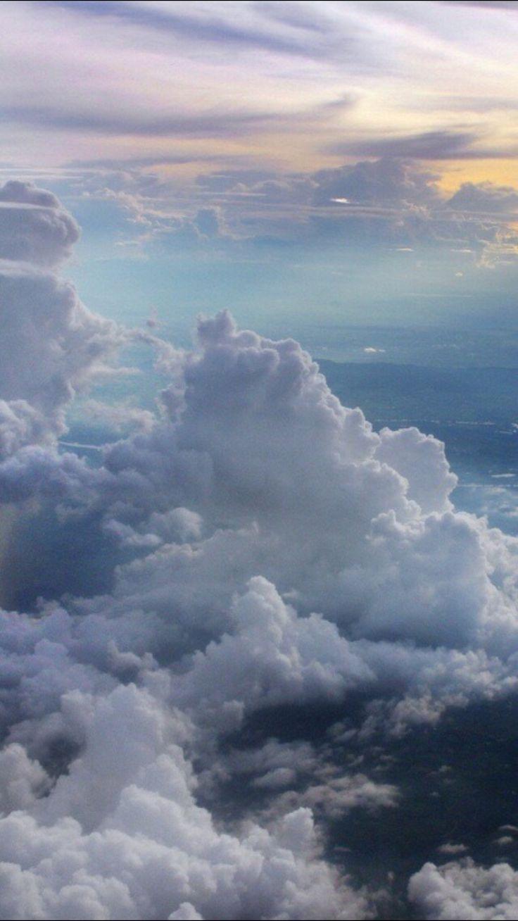 букле фото дизайнерских облаков позволяет нам