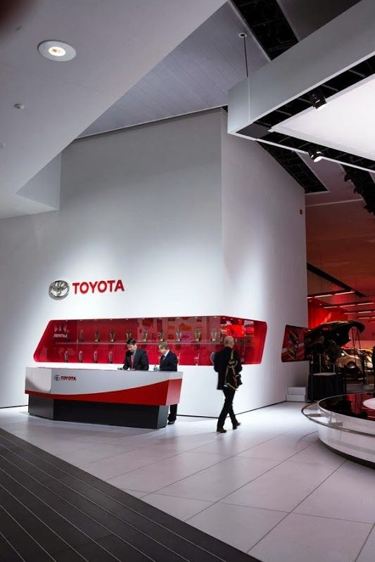 Marketing Exhibition Stand Jobs : Best toyota experiential marketing images on pinterest