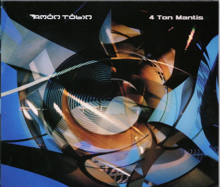 Amon Tobin \'Kitchen Sink Remixes\' - released 3 December 2007 on ...