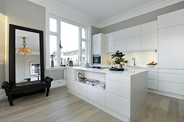 Kitchen project | HTH / with hometaging by me.