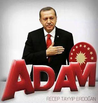 erdogan♥