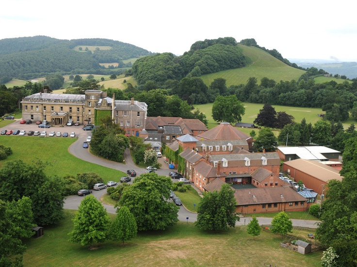 Abberley Hall School