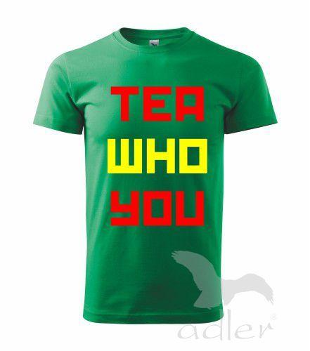 koszulka lingwistyczna :)