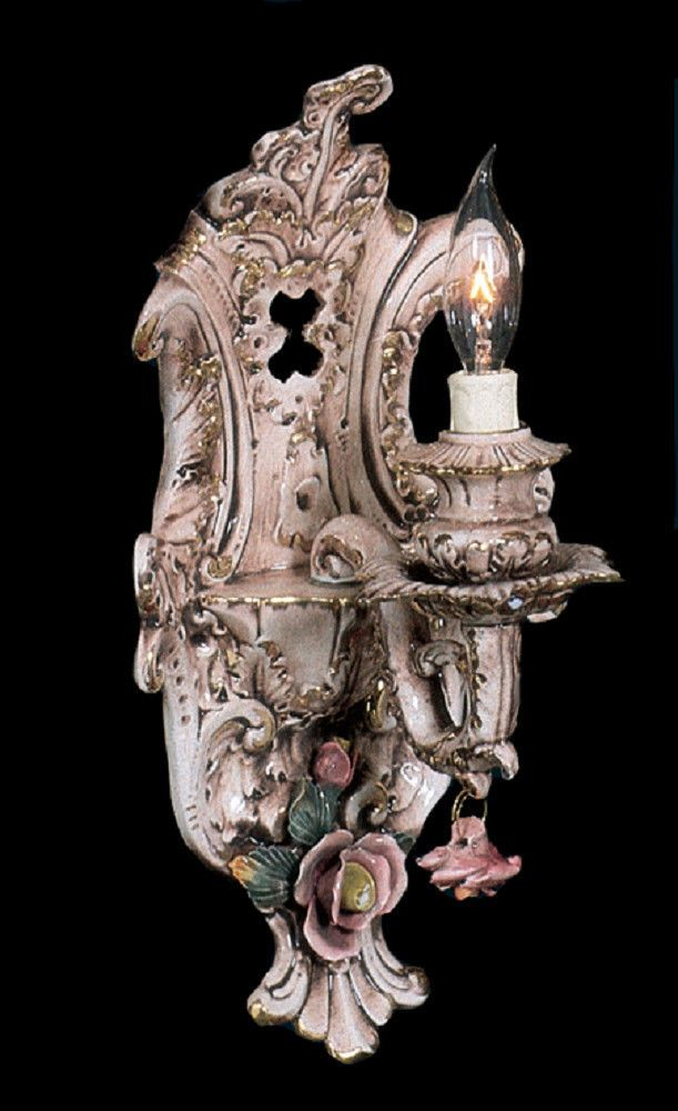 17 Best images about Capodimonte on Pinterest   Mother of