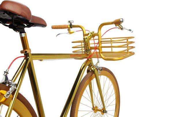 Fashionable Designer Bikes