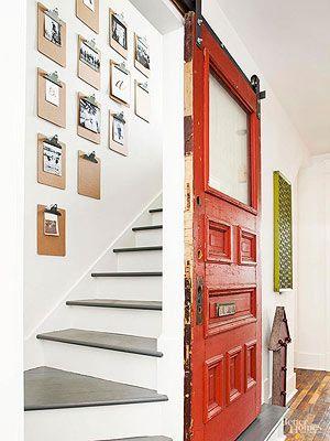 Interior and Exterior Door Remodeling Ideas