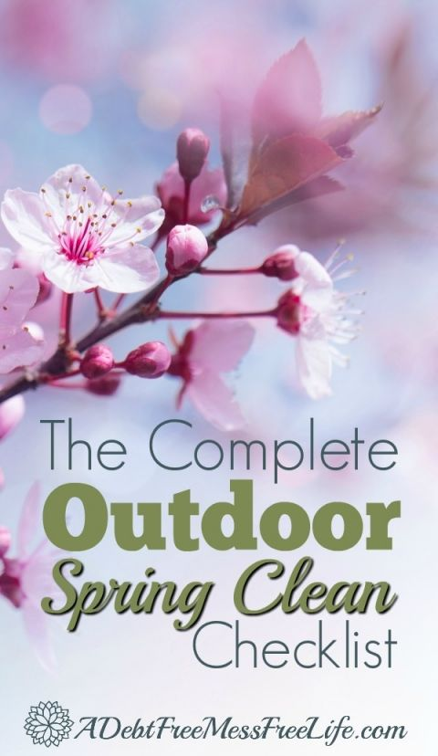 Best Spring Cleaning Images On   Cleaning Hacks