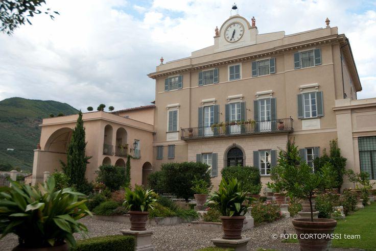 Villa Scorzi - Calci, Pisa Toscana