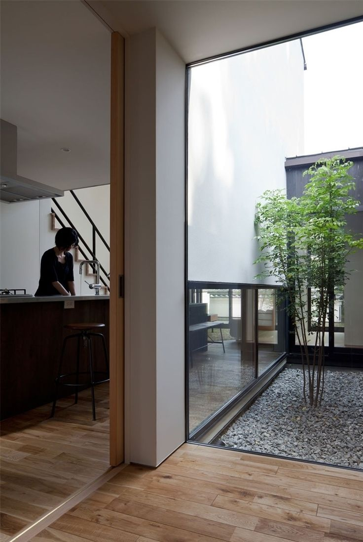 Sherwin williams krylon 0250 sp black truck coating per 6 ea - Niu House By Yoshihiro Yamamoto Home Adore
