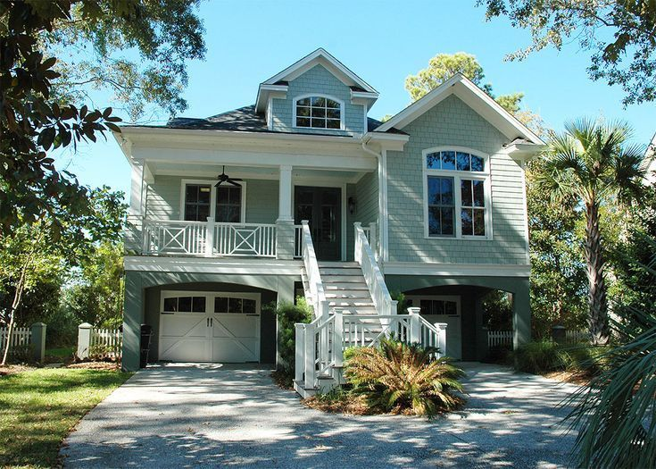 Elevated Cottage House Plans House Plans Coastal House Plans Beach House Floor Plans Elevated House Plans