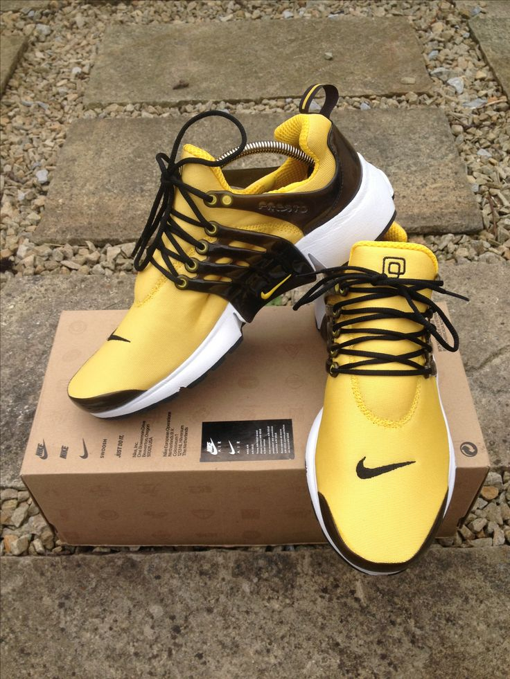 Nike air presto anyone know where I can get them.