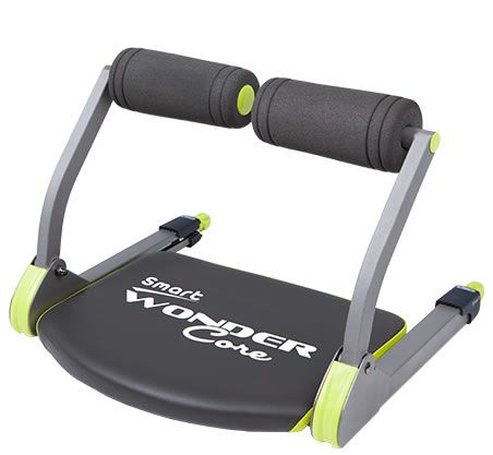 I My Wonder Core I Use Dis Along W Dance Yoga Running