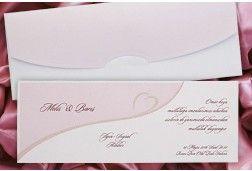 #FairePart #Mariage Blanc-Faire-part #rose http://www.tour-babel.com/faire-part-rose-655.html