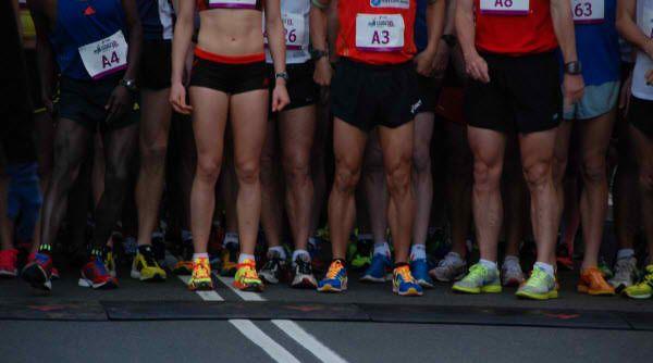 Menjelang Maraton: Tips dari Para Ahli Lari