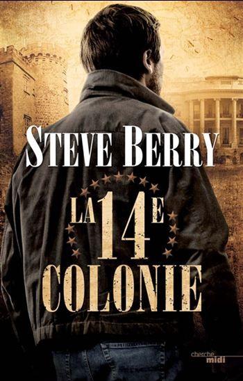 Une nouvelle aventure inspirée de faits historiques mettant en scène Cotton Malone, plongeant cette fois-ci au coeur de la révolution américaine et de la Société des Cincinnati, fondée par un certain George Washington.