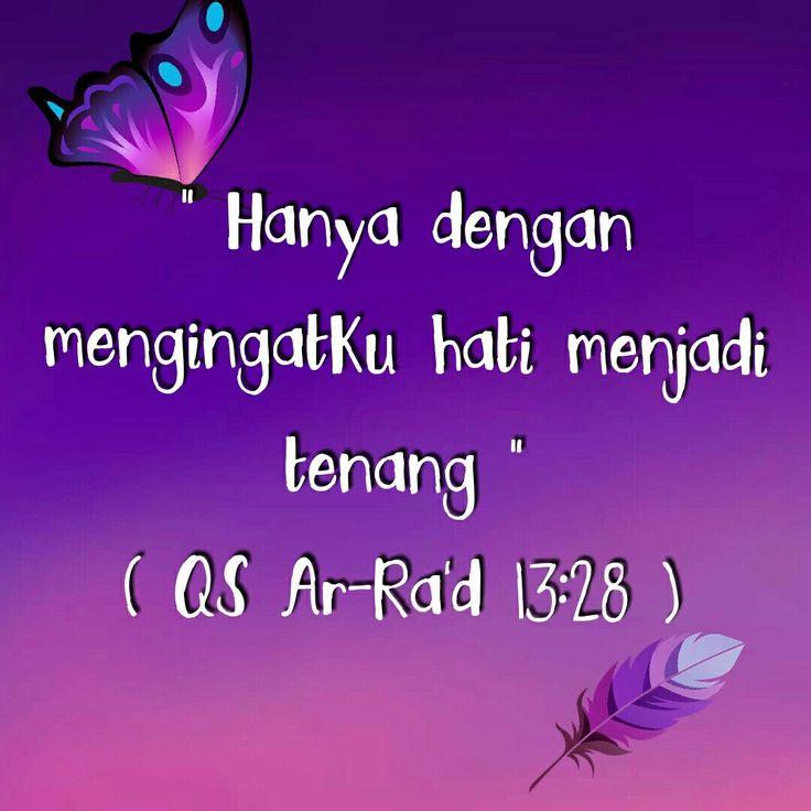 Selalu ingat Allah 👍👍👍😉