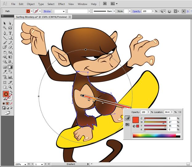 Adobe Illustrator Character Design Tutorial : Best create a cartoon ideas on pinterest how to draw