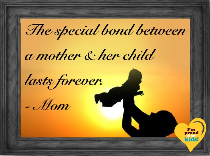 Mother Child Bond Quotes: 54 Best Images About Inspirational Quotes On Pinterest
