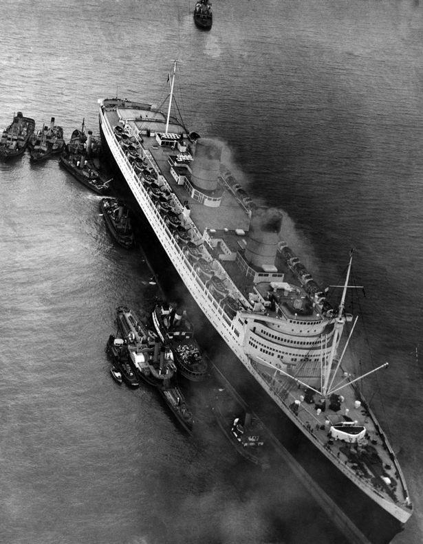 12 Best Steamship Queen Elizabeth 1939