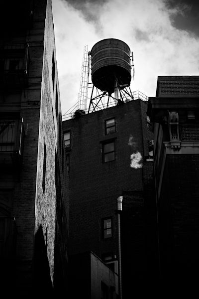 17 Best Images About New York Water Towers On Pinterest