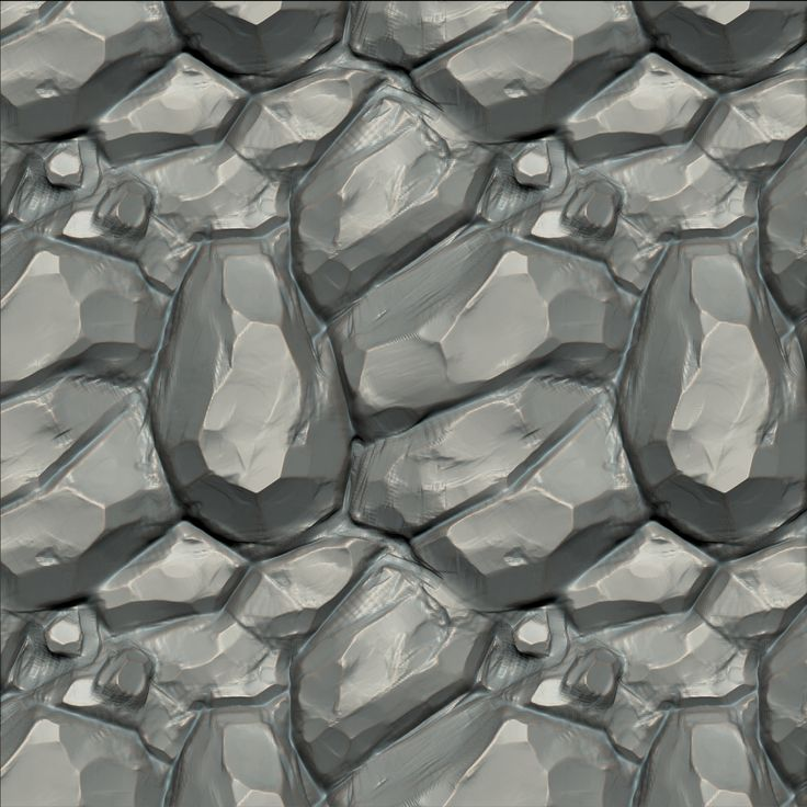 Rawk - Post any rocks you make here! - Page 7 - Polycount Forum