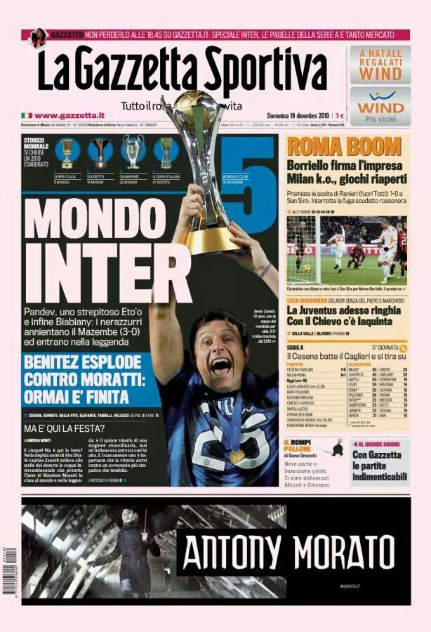 Mondo Inter