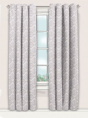 Olimpia Soft Grey by tuiss ®