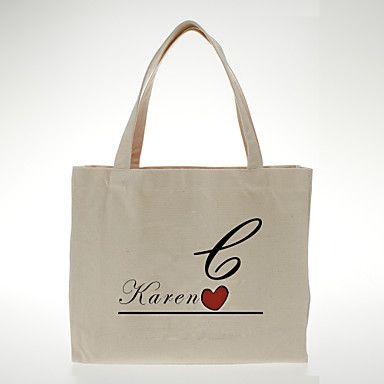 Personalized+Canvas+Bag+-+Red+Heart+–+AUD+$+16.43